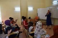 İŞİTME ENGELLİ - Engelli Öğrenciler İçin Yaz Kuran Kursu Açıldı