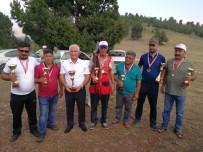 AVCILIK - Erdemli'de Atıcılık Ve Avcılık Şenliği Düzenlendi