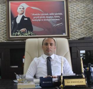 Erdoğan Açıklaması 'Her Şey Daha İyi Demirözü İçin'