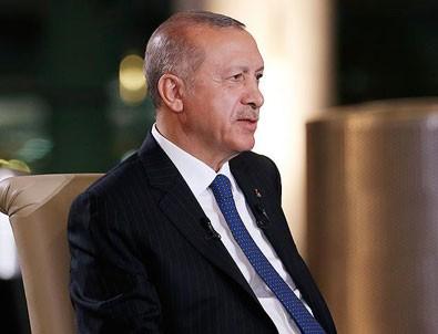 Erdoğan: Önümüzdeki süreçte faizin düştüğünü göreceğiz