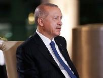 ÇEVRE VE ŞEHİRCİLİK BAKANLIĞI - Erdoğan: Önümüzdeki süreçte faizin düştüğünü göreceğiz