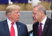 MACARISTAN - Erdoğan Ve Trump Aile Fotoğrafına Birlikte Geldi