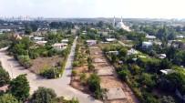BELEDİYE ENCÜMENİ - Ermenek Mahallesi'nde 109 Ayrı Parsel İhaleye Çıkacak