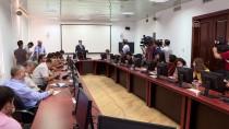 İŞKENCELER - Ermenistan İki Azerbaycan Vatandaşını Dört Yıldır Esir Tutuyor