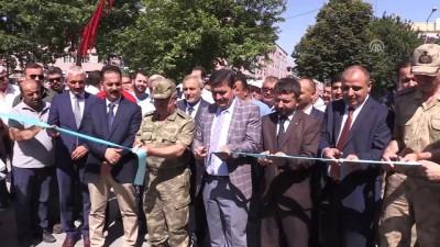 Erzincan'da 15 Temmuz Sergisi