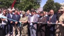 ERZİNCAN VALİSİ - Erzincan'da 15 Temmuz Sergisi
