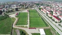 ÇAYKUR RİZESPOR - Erzurum, 4 Yılda 220 Futbol Takımını Ağırladı