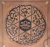 HAT SANATı - Eshab-I Kehf'in İsimlerinin Yazılı Olduğu 110 Yıllık Eser 10 Bin Liraya Satışa Çıktı