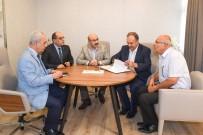 Eski Kozan Devlet Hastanesi Okul Olacak