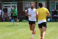 YENİ MALATYASPOR - Evkur Yeni Malatyaspor'da Erol Bulut'tan Transfer Beklentisi