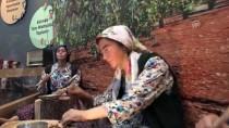 ZİYARETÇİLER - Fıstık Diyarına 'Fıstık Müzesi'