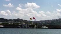 ÇEVİK KUVVET - Galatasaray Adası'nda Yıkım
