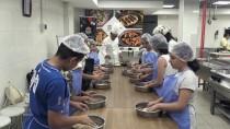 Gastronomi Kentinin Aşçıları 'Çekirdekten' Yetişiyor
