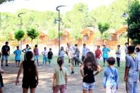 TİYATRO OYUNU - Gençlik Kampı Yeni Dönem Öğrencilerini Ağırlıyor