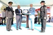 MEMDUH BÜYÜKKıLıÇ - Gesi Jandarma Karakol Komutanlığı Açıldı