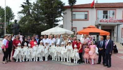 Gülüç Belediyesi Sünnet Şöleni Gerçekleştirdi
