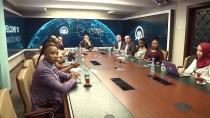 ŞEHİTLER GÜNÜ - Güney Afrika Medya Heyetinden AA'ya Ziyaret