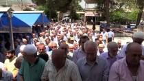 ABDURRAHMAN DEMIREL - Güneydoğu Gazisi Son Yolculuğuna Uğurlandı