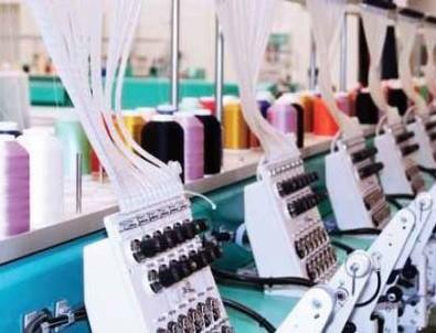 Güneydoğunun ihracatını tekstil sırtlıyor