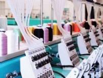 GÜNEYDOĞU ANADOLU BÖLGESİ - Güneydoğunun ihracatını tekstil sırtlıyor