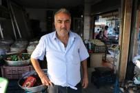 KURUYEMİŞ - Halı Saha Tartışması Satırlı Saldırıyla Bitti
