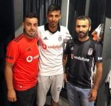 MEHMET YıLDıZ - Hatay'da Beşiktaş Formalarına İlgi Büyük