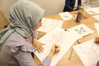 Hayalindeki Okulu Serdivan Çocuk Akademisi'yle Kazandı