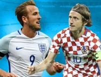 Finalin adı: Hırvatistan-Fransa