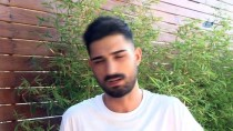 İDO TATLISES - İdo Aldığı Ölüm Tehdidine 'Babam Gerekeni Yaptı' Dedi
