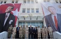 Iğdır'da Sınır Güvenliği Toplantısı Gerçekleşti