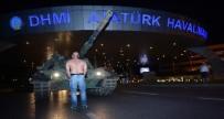 BURHANETTIN ÇOBAN - İHA, Afyonkarahisar'da 15 Temmuz Destanını Anlatan Fotoğraf Sergisi Açacak