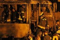 YOLCU OTOBÜSÜ - İran'da Trafik Kazası Faciası Nedeniyle 3 Günlük Yas İlan Edildi