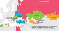 İMAR VE KALKINMA BANKASI - İşini Büyütmek İsteyen KOBİ'lere Avrupa İmar Ve Kalkınma Bankası'ndan Danışmanlık Hizmeti