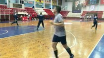 İŞİTME ENGELLİLER - İşitme Engellilerin Dünya Hentbol Şampiyonası'ndaki Hedefi İlk 3