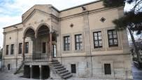 Kapadokya Üniversitesinin İlk Yüksek Lisans Programı Açıldı