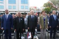 ANADOLU YAKASI - Kılıçdaroğlu, Kartal'da Srebrenitsa Katliamı Anma Törenine Katıldı