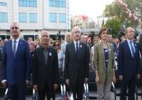 ANADOLU YAKASI - Kılıçdaroğlu'ndan Avrupa'ya 'Srebrenitsa Katliamı' Eleştirisi