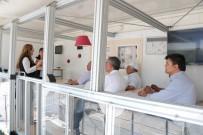 DEPREM - Kırşehirlilere Deprem Tecrübesi Kazandırılıyor