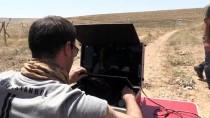 SINIR KARAKOLU - Konya'da 2 Bin Yıllık 'Sınır Gözetleme Kuleleri' Bulundu