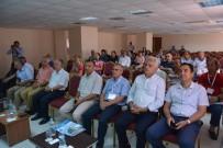 HAKKı UZUN - Kumluca'da Hizmetiçi Eğitim Semineri