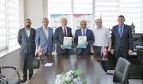 EVLİYA ÇELEBİ - Kütahya Belediyesi'nin 2 Milyon TL'lik Projesi Hayata Geçirildi