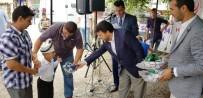 SÜNNET ŞÖLENİ - Makedonya'da Toplu Sünnet Şöleni