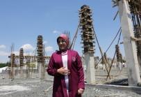 SEMT PAZARI - Meram'da Yatırımlar Fonksiyonel Olarak Düşünülüyor