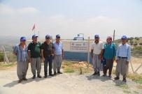 SU SIKINTISI - MESKİ'nin Tarsus'taki Yatırımları Sürüyor