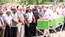 BUHARA - Mide Ameliyatı Sonrası Hayatını Kaybeden Kız Defnedildi
