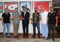 ÇANAKKALE ŞEHİTLİĞİ - Nazilli, Büyük Anadolu Sürüşüne Hazırlanıyor