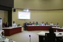 ÇAVUŞOĞLU - NEVÜ'de Bilimsel Araştırma İmza Töreni Düzenlendi