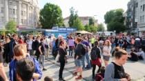 ÖMÜR BOYU HAPİS - NSU Davası Kararları Berlin'de Protesto Edildi