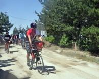 DİN KÜLTÜRÜ VE AHLAK BİLGİSİ - Ömer Halis Demir İçin 370 Km Pedal Çevirecek