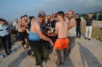 Ordu'da Denizde Can Pazarı